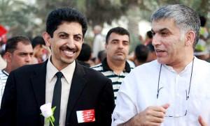 MENA Abdulhadi Al Khawaja Bahraini